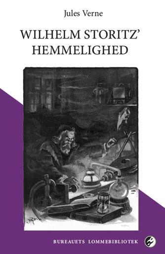 Jules Verne: Wilhelm Storitz' hemmelighed