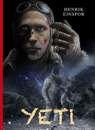 Henrik Einspor: Yeti