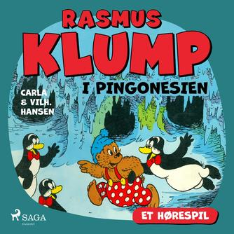 Carla Hansen (f. 1906), Vilh. Hansen (f. 1900): Rasmus Klump i Pingonesien