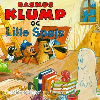 Harald Sonesson: Rasmus Klump og Lille Spøjs