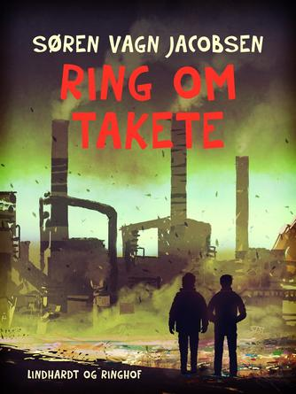 Søren Vagn Jacobsen (f. 1946): Ring om Takete