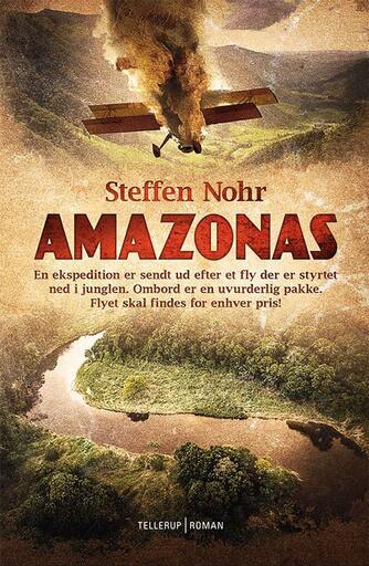 Steffen Nohr: Amazonas
