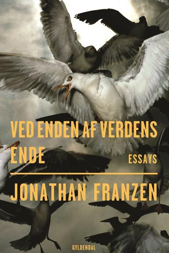 Jonathan Franzen: Ved enden af verdens ende : essays