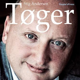Stig Andersen (f. 1949): Tøger
