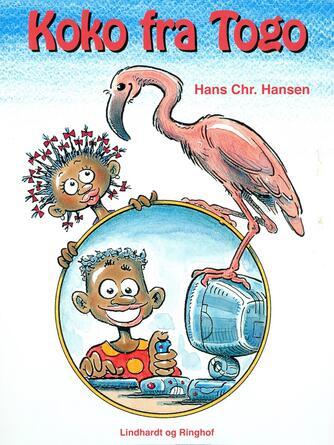 Hans Chr. Hansen (f. 1949): Koko fra Togo