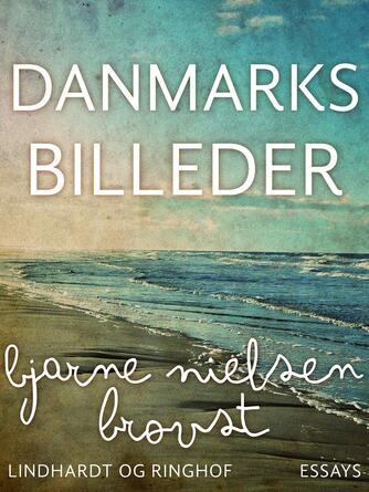 Bjarne Nielsen Brovst: Danmarksbilleder : essays