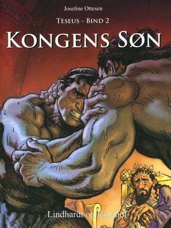 Josefine Ottesen: Kongens søn