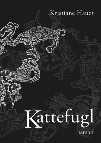 Kristiane Hauer: Kattefugl : roman