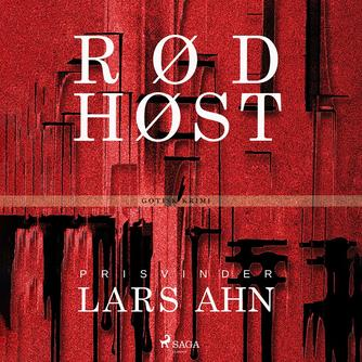 Lars Ahn: Rød høst
