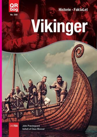 John Nielsen Præstegaard: Vikinger