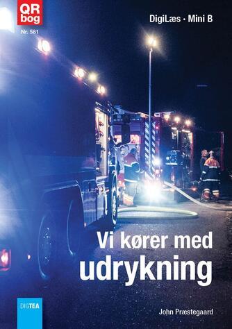 John Nielsen Præstegaard: Vi kører med udrykning