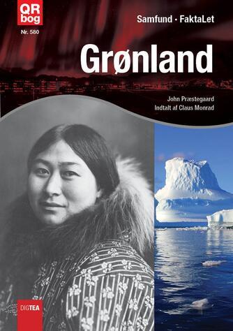 John Nielsen Præstegaard: Grønland