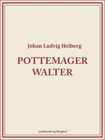 : Pottemager Walter