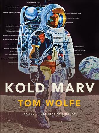 Tom Wolfe (f. 1931-03-02): Kold marv