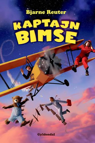 Bjarne Reuter: Kaptajn Bimse