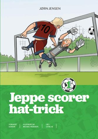 Jørn Jensen (f. 1946): Jeppe scorer hat-trick