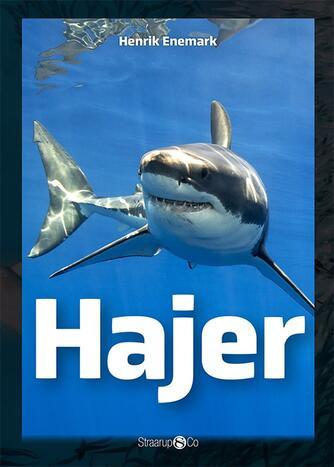 Henrik Enemark: Hajer