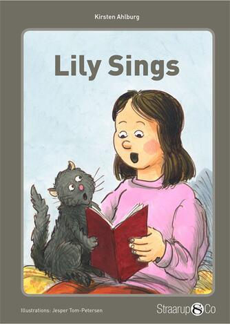 Kirsten Ahlburg: Lily sings