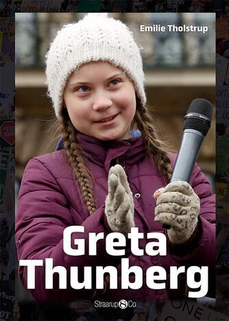 Emilie Tholstrup: Greta Thunberg