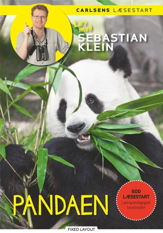 Sebastian Klein, Rikke Klein: Pandaen