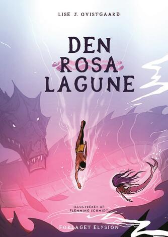 Lise J. Qvistgaard: Den rosa lagune