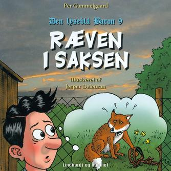 Per Gammelgaard: Ræven i saksen