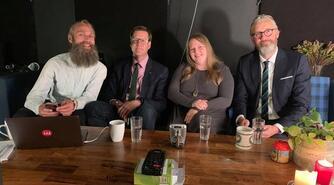 Henrik Føhns: IT-politikere lancerer fælles initiativ til politik på tværs