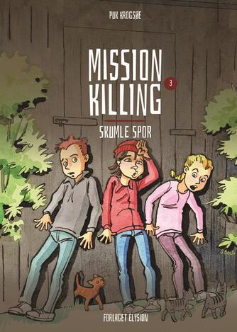 Puk Krogsøe: Mission killing