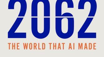 Henrik Føhns: År 2062 - AI har taget magten