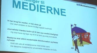 Henrik Føhns: Kan AI påvirke medier og demokrati?