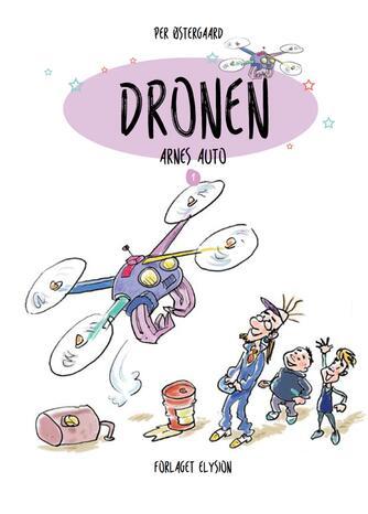 Per Østergaard (f. 1950): Dronen