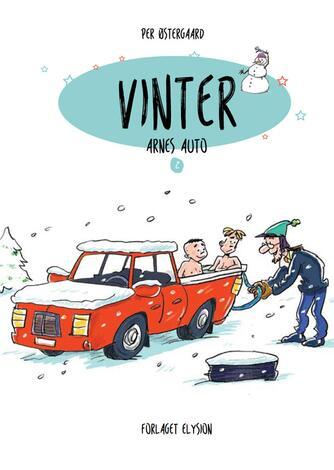 Per Østergaard (f. 1950): Vinter