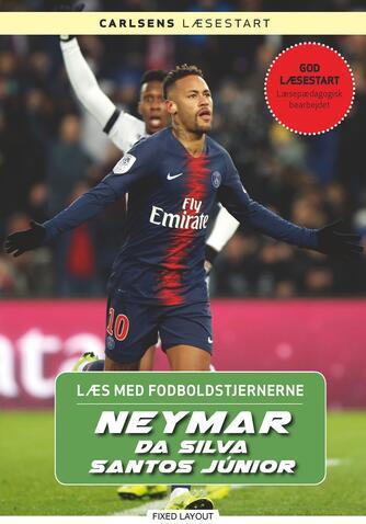 Christian Mohr Boisen: Neymar da Silva Santos Júnior