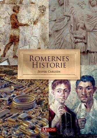 Jesper Carlsen (f. 1957): Romernes historie