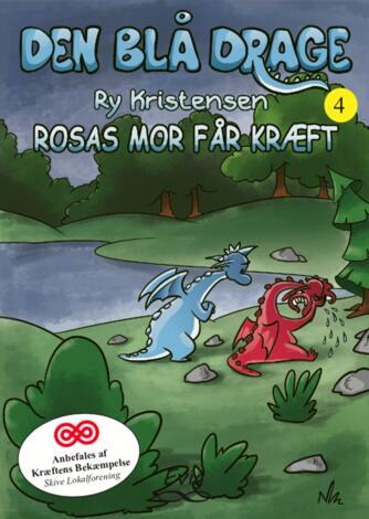 Ry Kristensen (f. 1978): Rosas mor får kræft