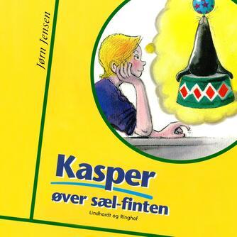 Jørn Jensen (f. 1946): Kasper øver sælfinten