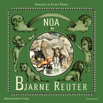 Bjarne Reuter: Noa