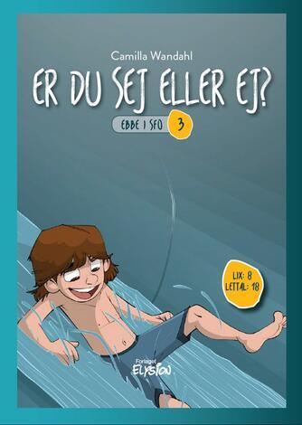 Camilla Wandahl: Er du sej eller ej?