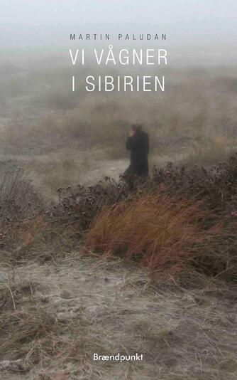 Martin Paludan (f. 1990): Vi vågner i Sibirien