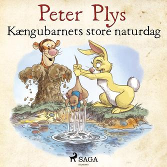 : Disneys Peter Plys - Kængubarnets store naturdag