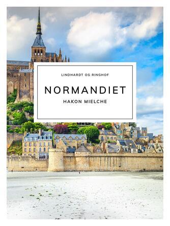 Hakon Mielche: Normandiet