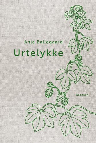 Anja Ballegaard: Urtelykke
