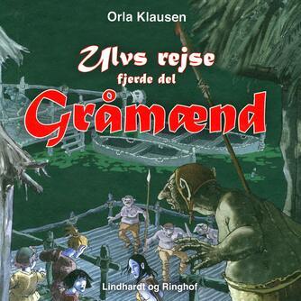 Orla Klausen (f. 1946): Gråmænd