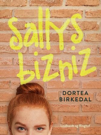 Dortea Birkedal: Sallys bizniz