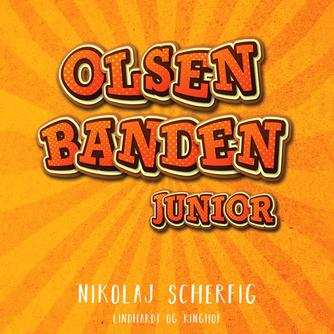 Nikolaj Scherfig: Olsen banden junior
