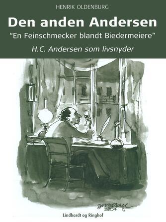 Henrik Oldenburg: Den anden Andersen