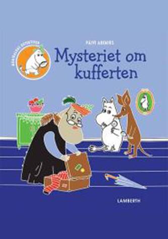 Päivi Arenius, Katariina Heilala: Mysteriet om kufferten