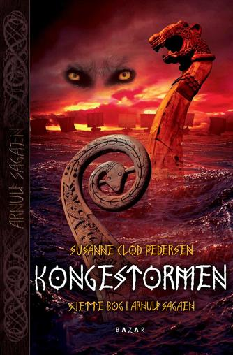 Susanne Clod Pedersen: Kongestormen