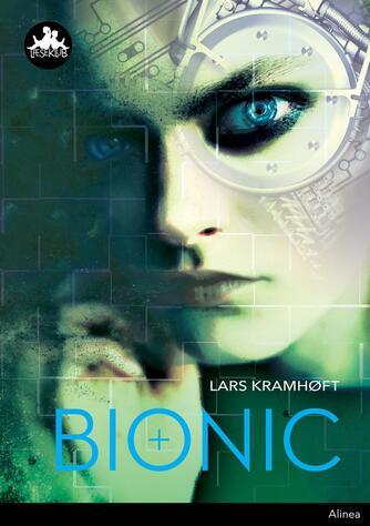 Lars Kramhøft (f. 1984): Bionic
