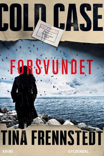 Tina Frennstedt: Forsvundet : krimi